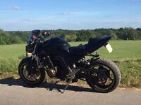 Kawasaki z750 for sale
