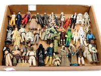 Star Wars Figures Wanted