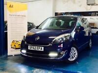 Renault Grand Scenic 1.5 DCi Dynamique Diesel 5dr (Tom Tom) 1 F OWNER SAT NAV