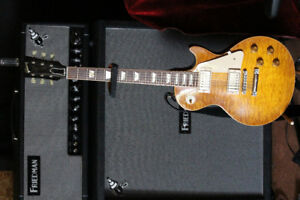 R9 59 historic Les Paul