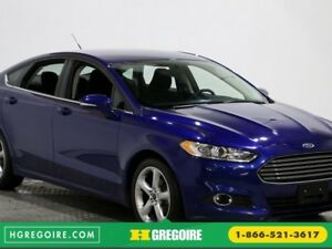 2015 Ford Fusion SE AWD A/C BLUETOOTH MAGS