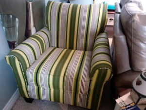 Two Armchairs fairly new