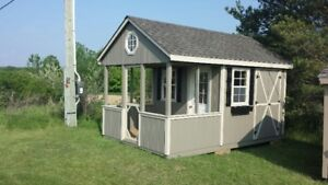Awesome Cottage Bunkie