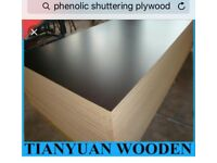 Pheonlic both faced plywood 18mm