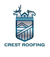 Crest Roofing Ltd requires additional sloped shingle crews