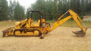 Need a back haul? I need this machine moved to Creston BC