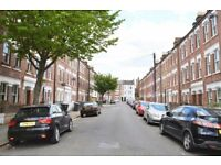 SE5!ONE/TWO BEDROOM GARDEN FLAT WITH PRIVATE GARDEN RIGHT NEXT TO KINGS COLLEGE HOSPITAL ONLY £300