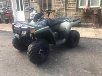 Polaris sportsman 90 not lt50 suzuki kids quad totrod childrens off road