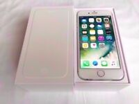 iPhone 6 -16gb White & Gold Boxed ✨Unlocked To All Networks or Sim Providers✨