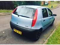 Fiat pinto 10month Mot 12month Tax good runner cheap price