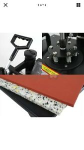 Heat Press Printer / Printing / transfer / Iron On / Heat