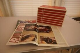 THE CAR Magazine by Orbis