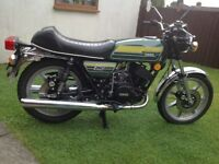 Yamaha RD 250 1976