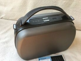 Samsonite Vanity Case - unused