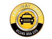 Taxi Drivers Needed Full & Part -Time