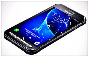 New Samsung Xcover 4