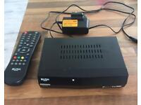 HD Freeview Box