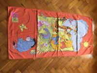 Winnie the Pooh beach/bath towel