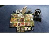 Xbox 360 Bundle, 23 games