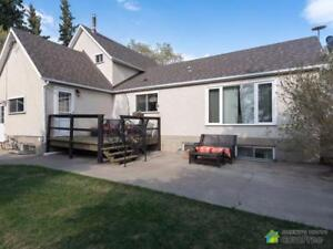 $675,000 - Bungalow for sale in Sturgeon County