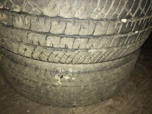 Set of Four Michelins for sale