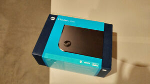 Steam Link (Brand New and Sealed)