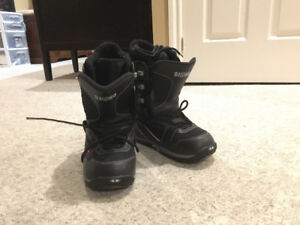 5150 Snowboard Boots (Size 7)