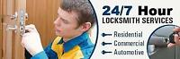 24/7  Speedy Locksmith Services- Commercial/Residential