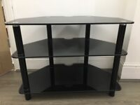 Tv stand for sale will fit 32-42 inch tv on