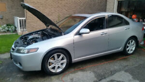 2004 Acura TSX AS IS 3600 OBO