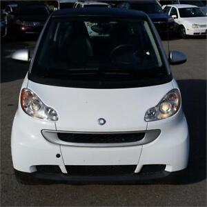 2012 SMART FORTWO 2 DOOR COUPE NICE LITTLE TOY , CERTIFIED