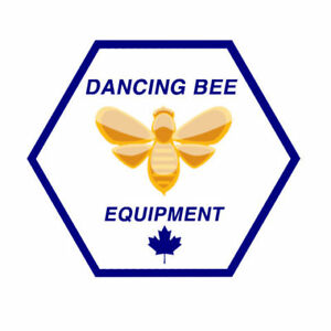 Dancing Bee Equipment - Canada's Beekeeping Supply Store