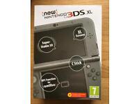 Nintendo 3DS XL Brand New Unopened