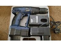 Ferm 24v hammer drill