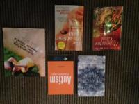 Books on autism and sensory processing