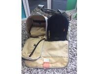 Baby changing bag PACAPOD
