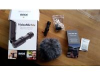 RODE VideoMic Me For Sale - Fully Packaged, Like New, Barely Used