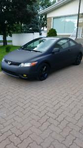 Honda Civic LX 2006 *Nouveau prix*
