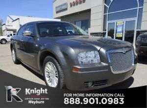 2010 Chrysler 300 Touring Leather Seats  PST Exempt