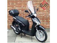 Honda SH125, Pristine Condition, One owner!