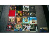 Record, vinyl lps