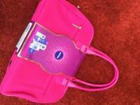 Nivia gift set and travel bag