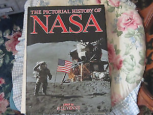 THE PICTORIAL HISTORY OF NASA