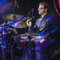 Drum Lessons! New Openings for August