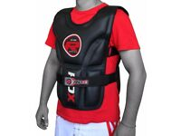 Weighted Vest - 20kg