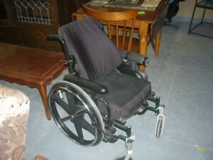 Small Wheelchair In Great Condition Only $50 Tax Included