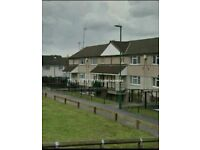 1 bedroon Council house swap to London