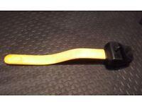 Stoplock Pro steering wheel lock