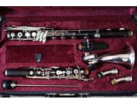 BC Prestige Basset-horn (Alto Clarinet)