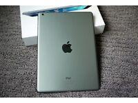 Grey iPad Air 2 MINT CONDITION